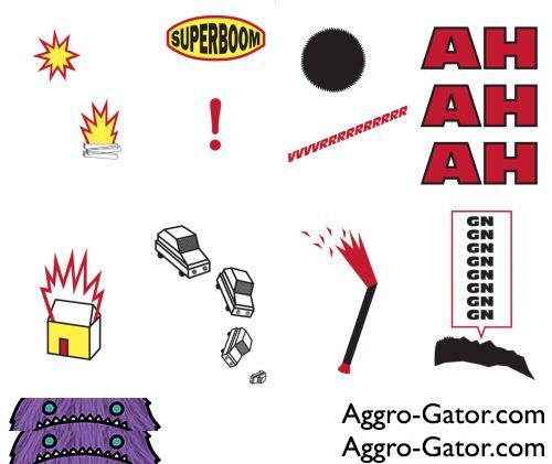 Aggro Gator: View and comment on images submitted by users  Image 305248